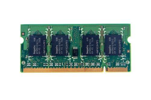 Memory RAM 1GB Asus - N61VG DDR2 800MHz SO-DIMM