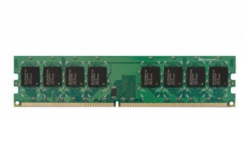Memory RAM 1x 1GB HP - ProLiant ML110 G4 DDR2 667MHz ECC UNBUFFERED DIMM | 432804-B21