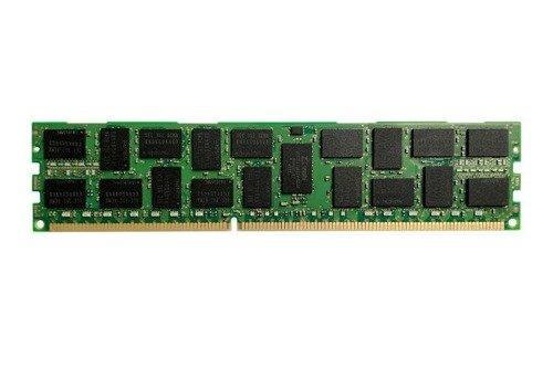 Memory RAM 1x 4GB Dell - Precision T7500 DDR3 1333MHz ECC REGISTERED DIMM | A2626076