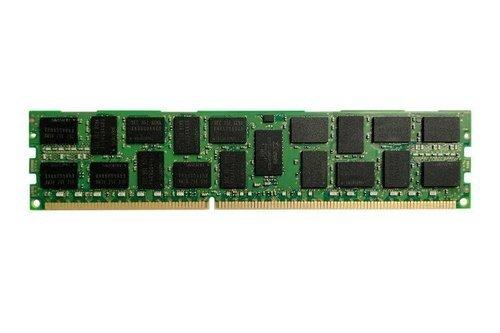 Memory RAM 1x 4GB HP - ProLiant DL160 G8 DDR3 1333MHz ECC REGISTERED DIMM | 647893-B21