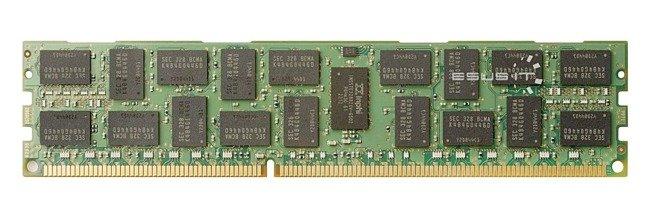 Memory RAM 1x 8GB GoodRAM ECC REGISTERED DDR3  1333MHz PC3-10600 RDIMM   W-AMP13338G