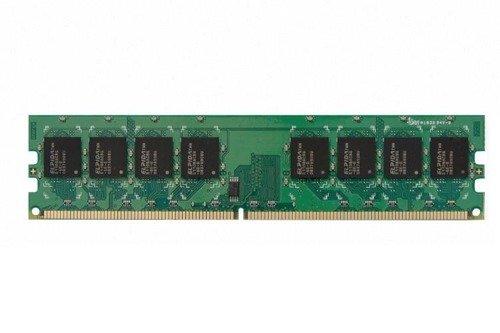 Memory RAM 2x 2GB Dell - PowerEdge SC1420 DDR2 400MHz ECC REGISTERED DIMM | 311-3593