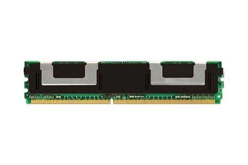 Memory RAM 2x 4GB Fujitsu - Primergy TX200 S4 DDR2 667MHz ECC FULLY BUFFERED DIMM  