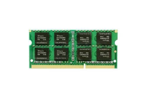 Memory RAM 4GB Lenovo - IdeaPad Z560 Series DDR3 1066MHz SO-DIMM